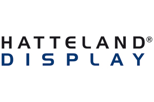 Hatteland-Display